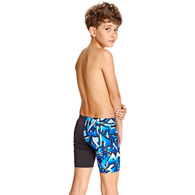 Zoggs Comic Jett Jammer Boys black/multi